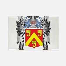 Arturo Coat of Arms - Family Crest Magnets