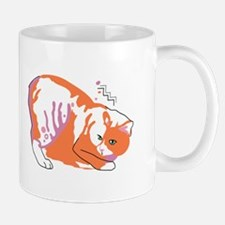 Manx cat Mugs