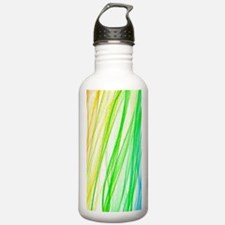 Abstract Art Sports Water Bottle