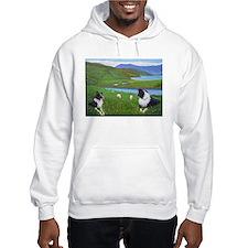 Skye Watch Hoodie Sweatshirt