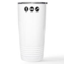 Unique Gavel Travel Mug