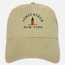 Jones Beach Baseball Baseball Baseball Cap