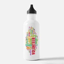 Volunteer Water Bottle
