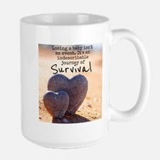 Infant Loss Quote Mugs
