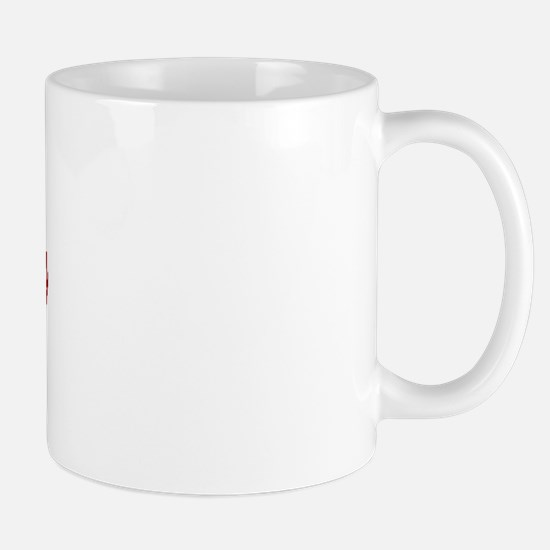 It's A Customer Service Rep Thing Mug