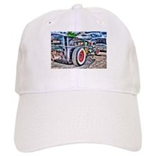 Rat rod Baseball Cap