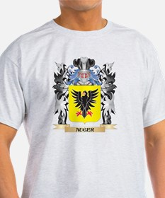 Auger Coat of Arms - Family Crest T-Shirt