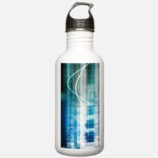 Health Science Water Bottle