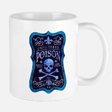 Poison Mugs