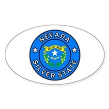 Nevada Decal