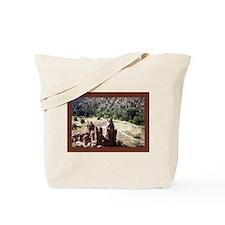 BANDELIER Tote Bag