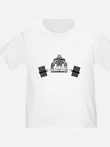 Gorilla Lift T-Shirt