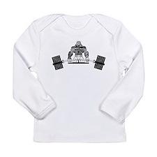 Gorilla Lift Long Sleeve T-Shirt
