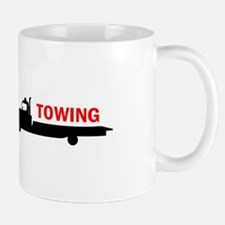 FLATBED TOWING Mugs