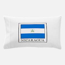 Nicaragua Pillow Case