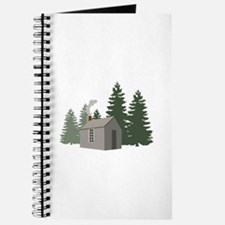 Thoreaus Cabin Journal