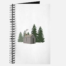 Thoreaus Cabin Journal