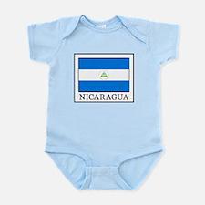 Nicaragua Body Suit