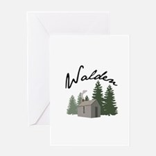 Walden Greeting Cards