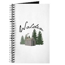 Walden Journal