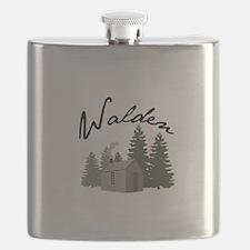 Walden Flask