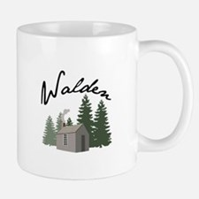 Walden Mugs
