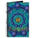 Yoga Journals & Spiral Notebooks