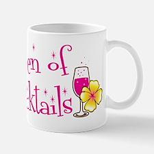 Queen of COCKTAILS Mugs