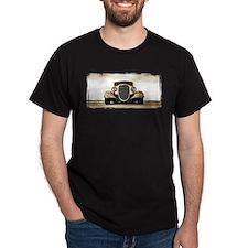 Unique Hot rod T-Shirt