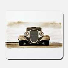 11933 Ford Coupe Mousepad