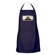 11933 Ford Coupe Apron (dark)