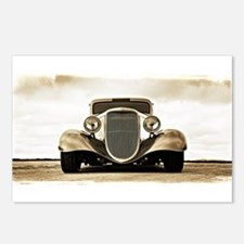11933 Ford Coupe Postcards (Package of 8)
