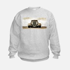 11933 Ford Coupe Sweatshirt