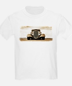 Cool Classic car T-Shirt