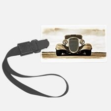 11933 Ford Coupe Luggage Tag