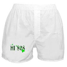 New! HI 808 Boxer Shorts