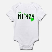 New! HI 808 Infant Bodysuit