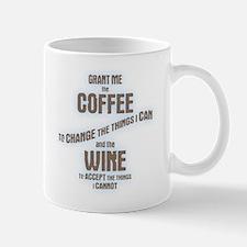 Serenity Wine II Mug