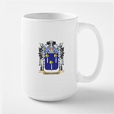 Bainbridge Coat of Arms - Family Crest Mugs