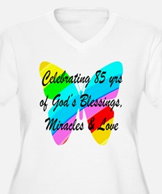 85 YR OLD BLESSIN T-Shirt