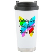 85 YR OLD BLESSING Travel Mug