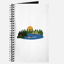 Lake House Journal