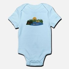 Lake House Body Suit