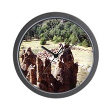 BANDELIER Wall Clock
