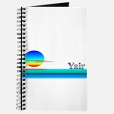 Yair Journal