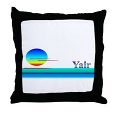 Yair Throw Pillow