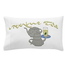 Mint Tea Pillow Case