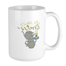Taste the World Mugs