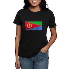 Eritrean Flag Tee