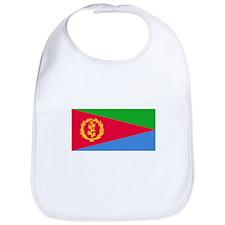 Eritrean Flag Bib